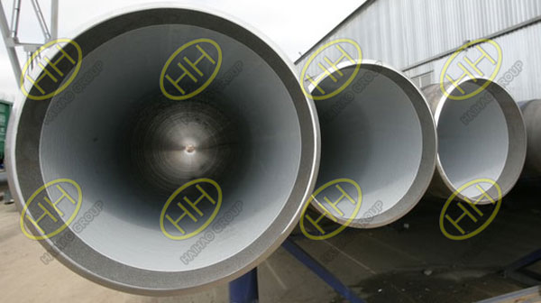 Internal and external 2LPE and 3LPE coating steel pipe
