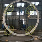 Large Diameter Flange