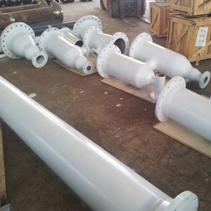 flanged-pipe-fabrications