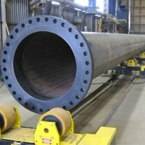 flanged-steel-pipes