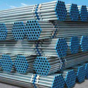 galvanized-pipes