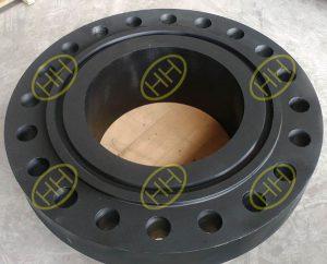 ASTM A105N Steel Flanges