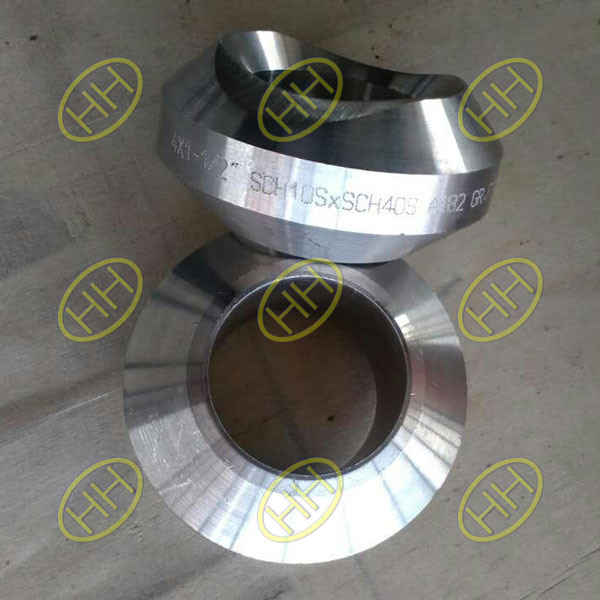 ASTM A182 F51 Pipe Fittings