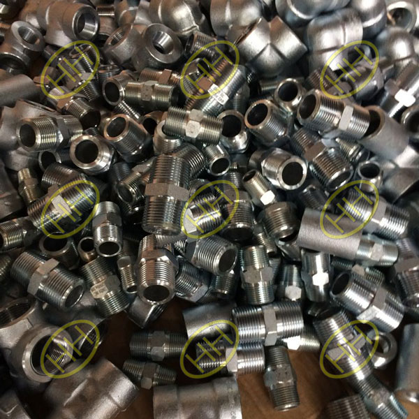 ASTM A182 F91 Pipe Fittings