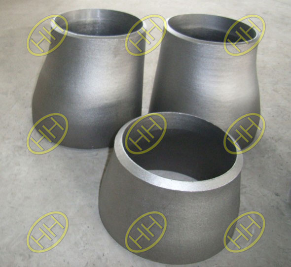 ASTM A234 WP5 Pipe Fittings In Haihao Group