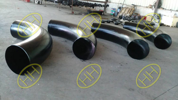 ASTM A234 WP22 Steel Pipe Fittings