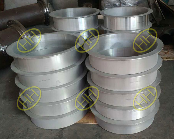 ASTM A403 WP321H Steel Pipe Fitting