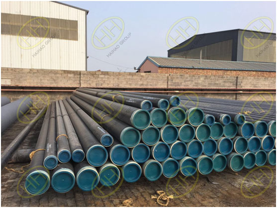 Notes before purchase large diameter seamless pipe