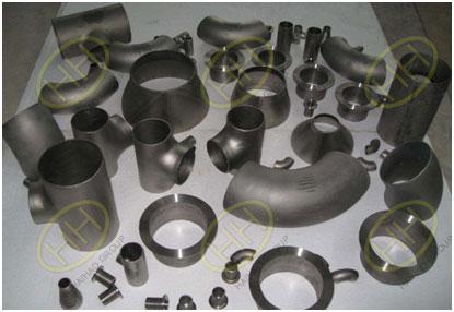 Титановая арматура-решение будущего