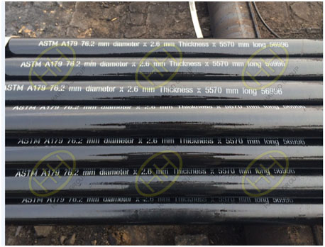Manufacturing method of marine seamless steel pipe