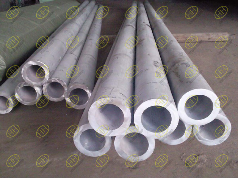 Characteristics of Duplex and Super Duplex Stainless Steel