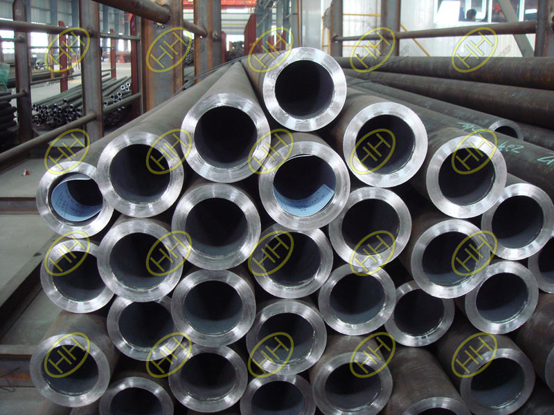 Q345B 16Mn seamless steel pipes