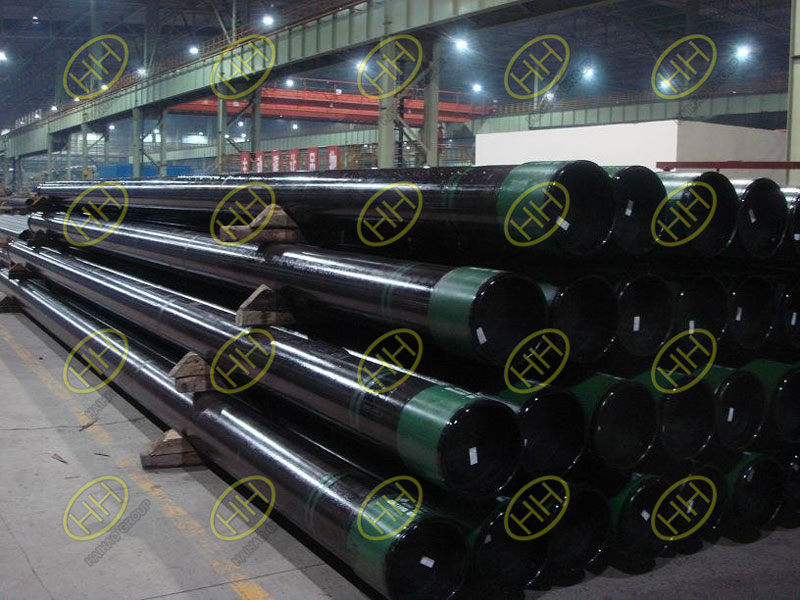 API 5CT PLS1 steel casing pipes
