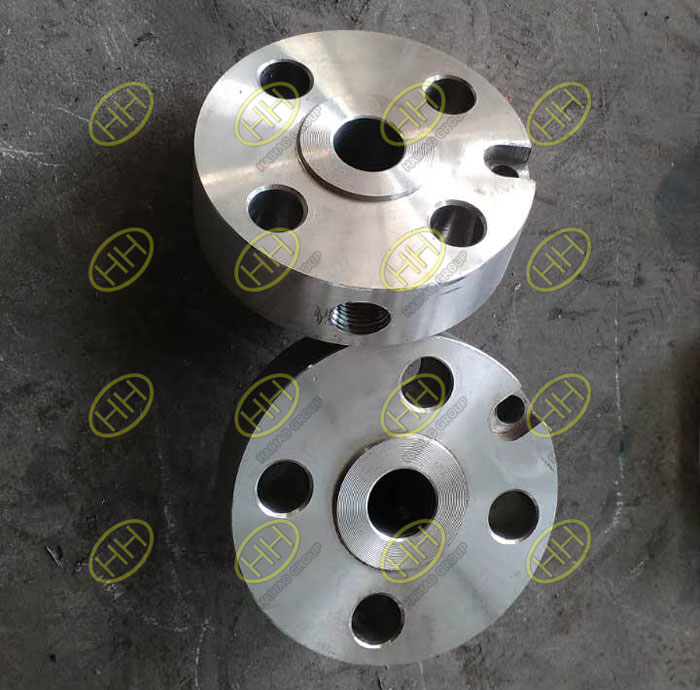 ANSI ASME B16.36 welding neck orifice flanges