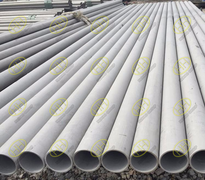 What is the nominal pressure, working pressure and design pressure of steel pipe?