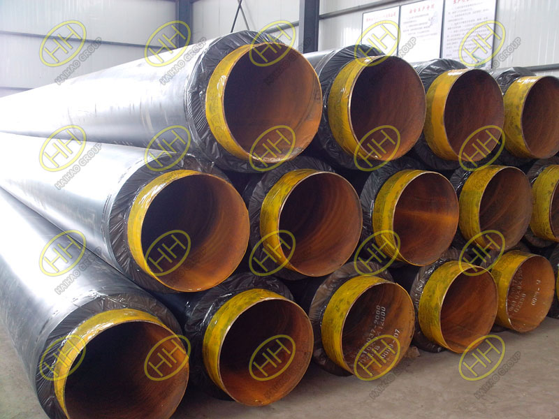 Introduction of Polyurethane Piping Coating or Lining