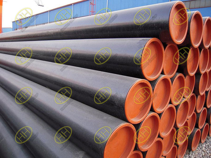 EN 10255-Non-alloy steel tubes suitable for welding and threading-Dimensions